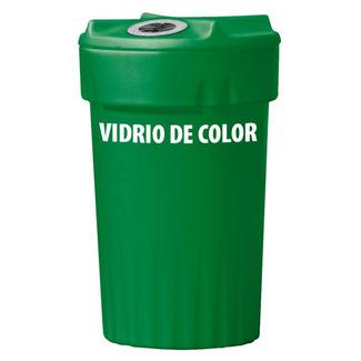 Imagen de Contenedor Selectivo Can Collectors y Tidytop